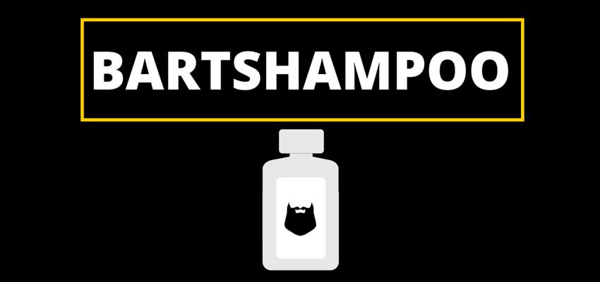 Conditioner und Shampoo für den Bart