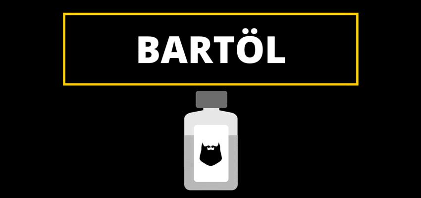Barthaare pflegen mit Bartöl