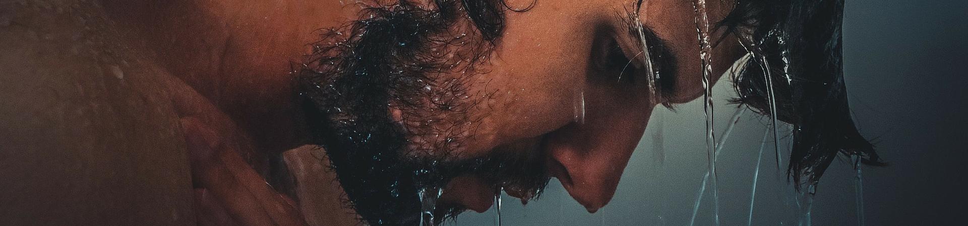 Duschen sport männer nach dem Nach dem
