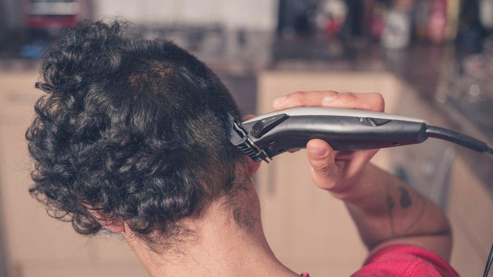 Anleitung Glatze rasieren