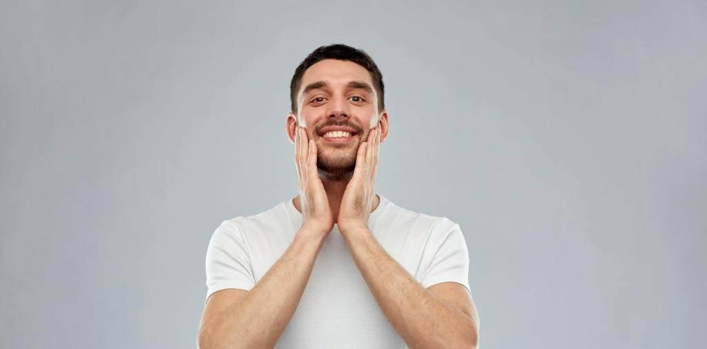 Aftershave richtig anwenden