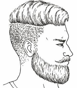 Tipps zur richtigen Bartpflege