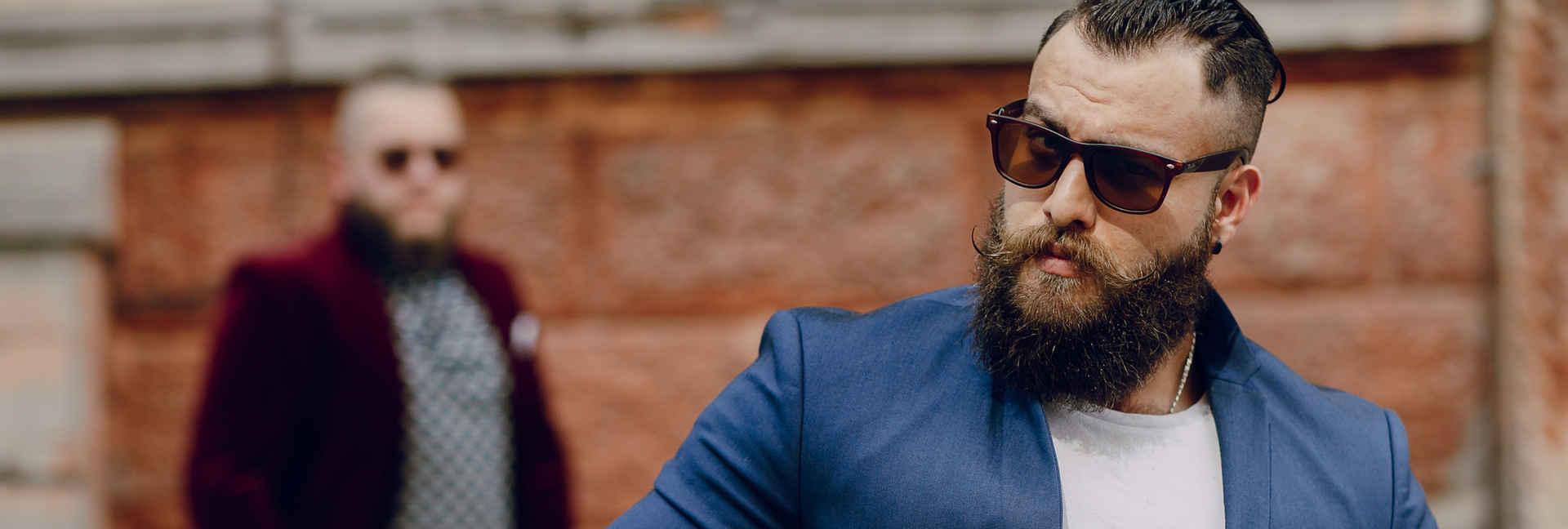 7 wissenschaftliche nachgewiesene Gründe für einen Bart