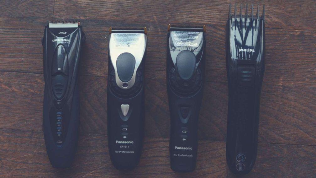 Gute Haarschneidemaschinen getestet
