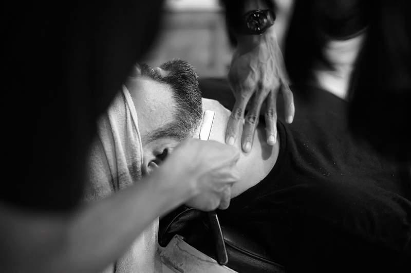 Faktencheck: 8 verbreitete Bartwuchs Mythen auf dem