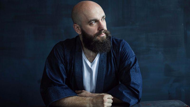 5 Gründe Warum Bart Und Glatze So Gut Zusammenpassen